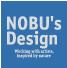 NOBU'S Design